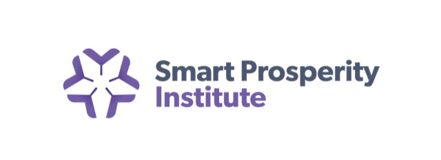 Smart Prosperity Institute logo.