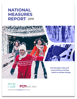 PCP National measures report 2019