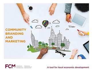 Community Branding and Marketing - A tool for local economic development
