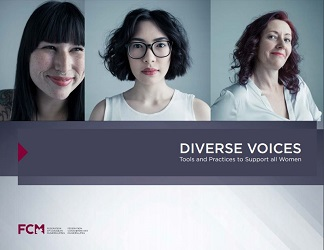 Diverse Voices: Tools and Practices to Support all Women