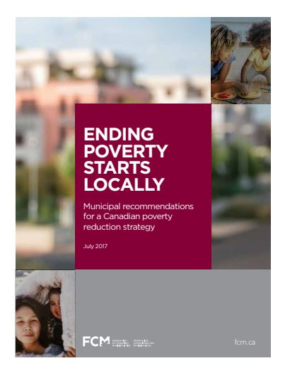 Ending poverty starts locally