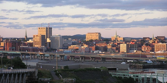 City of Saint John