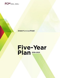 GMF Five Year Plan 2018-2013