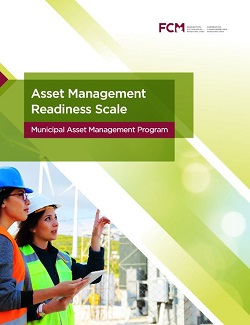 Asset Management Readiness Scale
