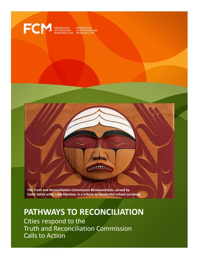 Pathways to Reconciliation | Federation of Canadian