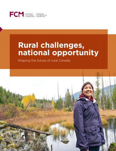 Rural challenges, national opportunities