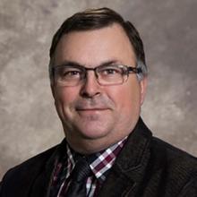 Geoff Stewart